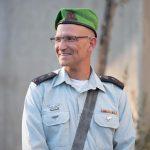"""אל""""מ שרון אסמן נפטר בזמן אימון במפקדת חטיבת הנח""""ל"""