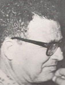 """ראש אגף הנוער והנח""""ל , משה (מישקה) נהוראי בשנים 1975-1978 , נפטר 21.9.2018"""